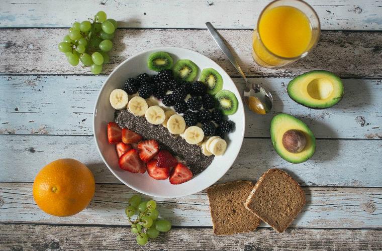 Alimentos que ayudan a combatir la ansiedad