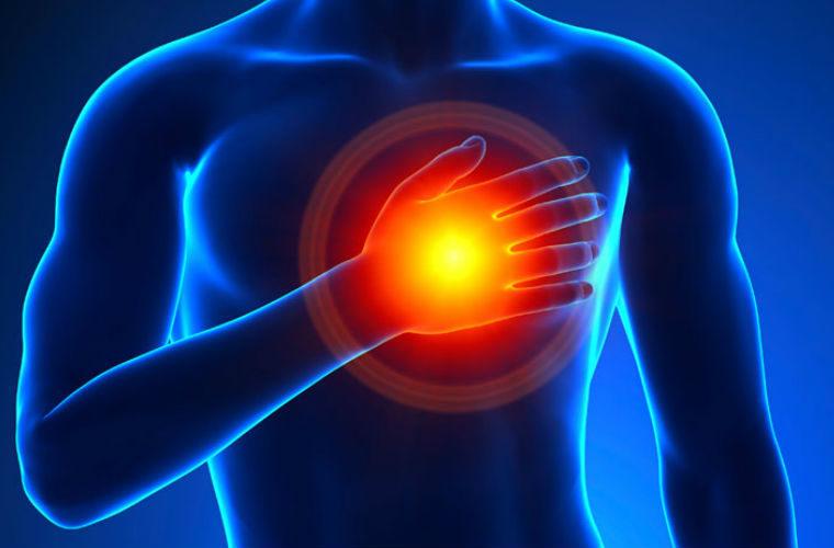 Angina de pecho sintomas causas y prevencion