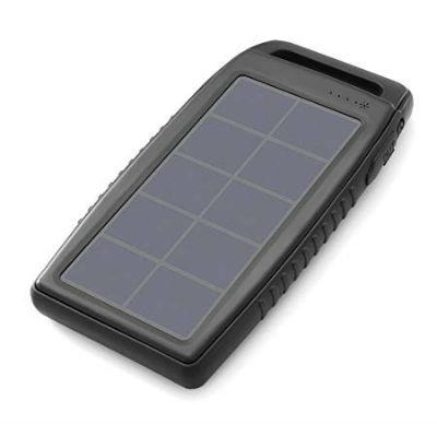 Cargador solar de 21W Nekteck