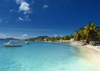 Isla de Vieques Puerto Rico