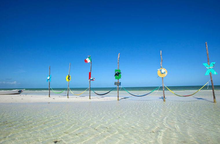 Las mejores islas del Caribe para pasar la luna de miel