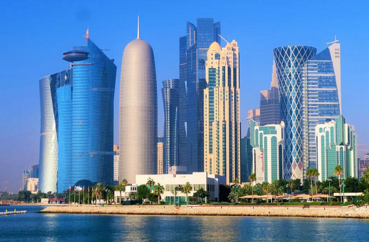 Qatar la perla del desierto