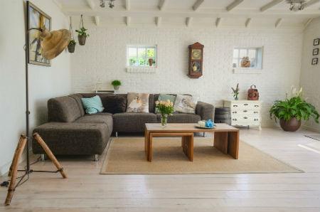 escoger un sofa