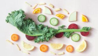 Apps de nutricion