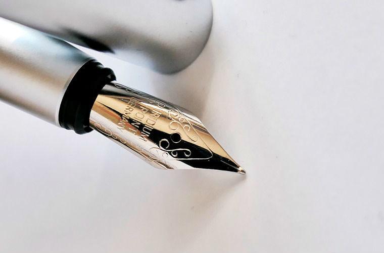 Consejos a la hora de elegir plumas estilograficas