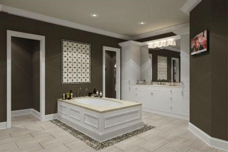 Calidad para tu baño y elementos adicionales