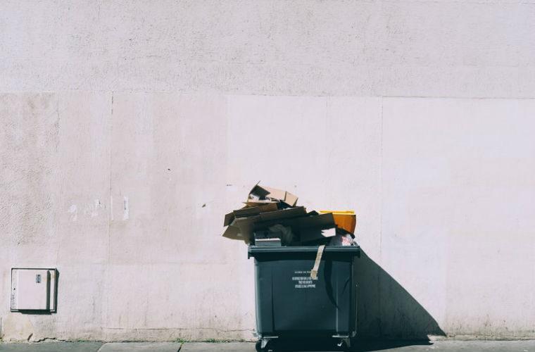 El reciclaje en Espana
