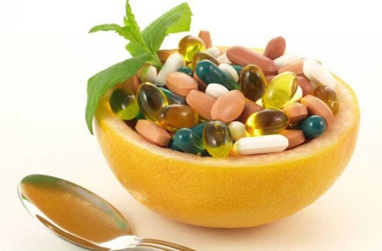 Consumir complementos probióticos