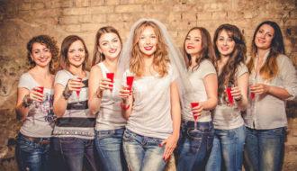 Despedidas de soltera en Albacete