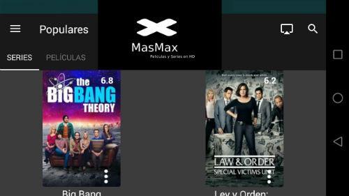 Masmax