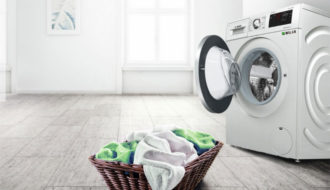 Tipo de lavadoras existen