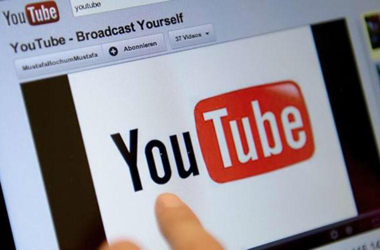 YouTube en contra de los apasionados del Póker