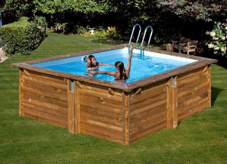 ventajas piscinas desmontables