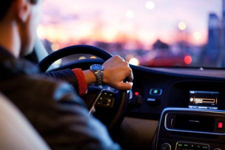 Conducir coches de lujo