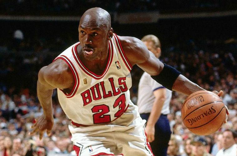 La historia de superacion de Michael Jordan