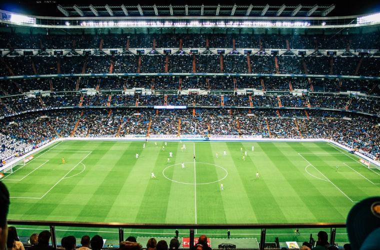 Patrociono de las casas de apuestas en el futbol