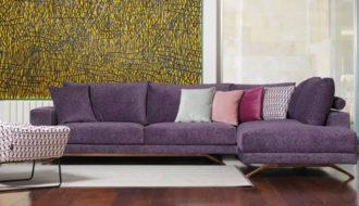 Tecnologia aplicada a las telas para sofas