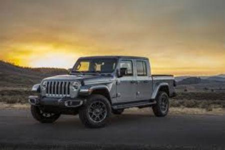 Europa se prepara para la llegada del Jeep Gladiator