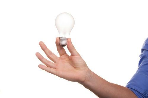reducir cantidad bombillas