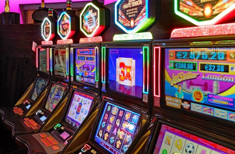 Bonos de casino sin depósito