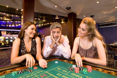 Bonos sin depósito en casinos