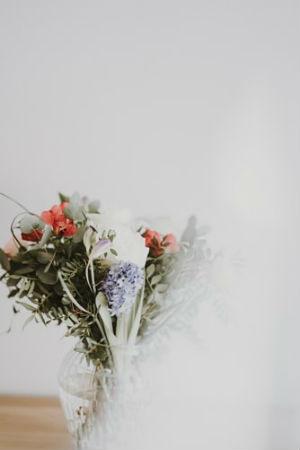 Como cuidar un ramo de flores