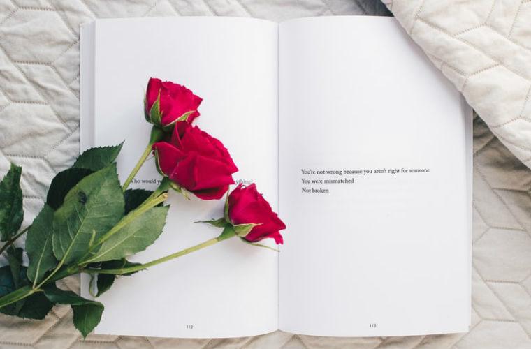 Las flores mas romanticas