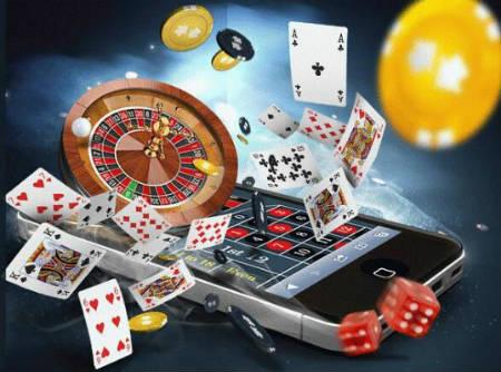 Todo lo que hay que saber sobre los casinos online
