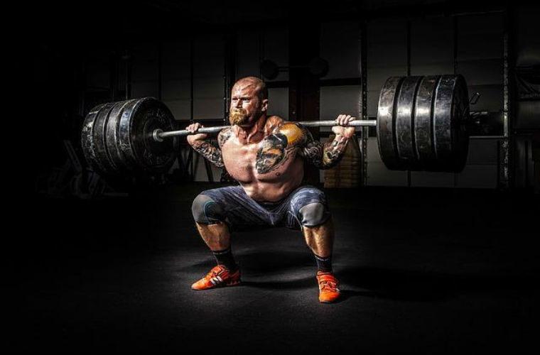 Aumentar nuestra masa muscular
