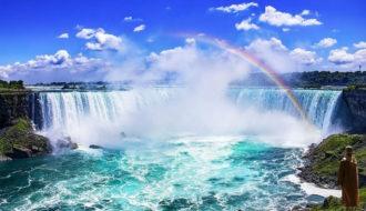 Cataratas más visitadas del mundo