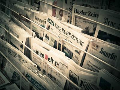 Noticias de interés internacional
