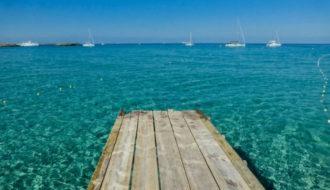 Que ver y hacer en Formentera en 3 dias