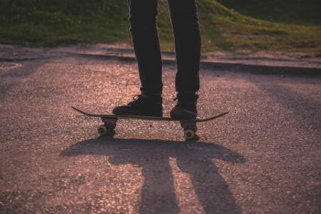 El skate no conoce de edades