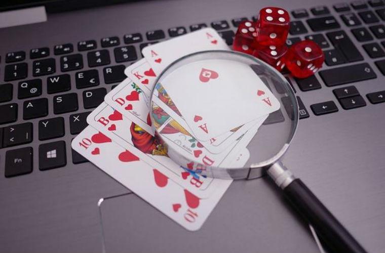Móvil casino y juego