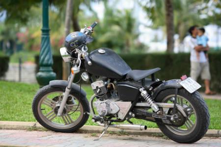 Póliza de motos