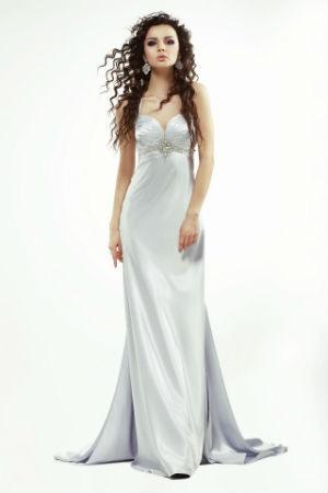 Vestido largo perfecto