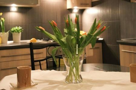 decorar tu hogar con flores