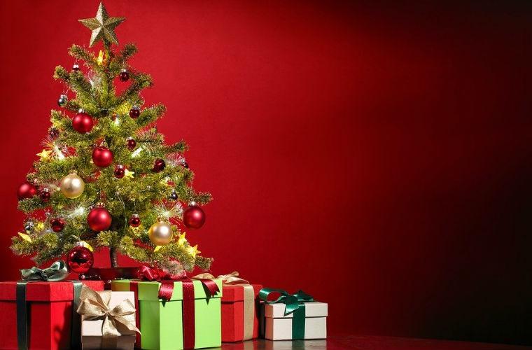Árboles de Navidad ideales para tu hogar