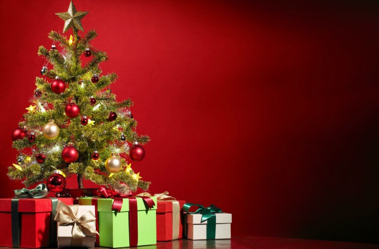 Consejos de decoración para Navidad
