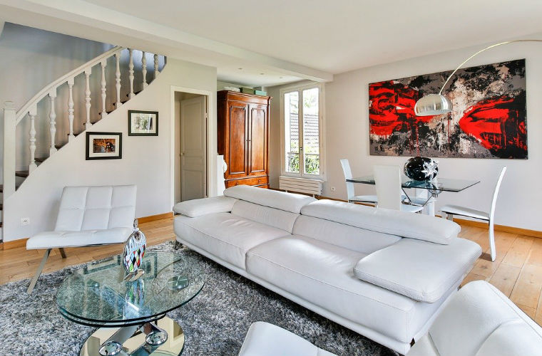 7 ideas para decorar un ambiente moderno en casa