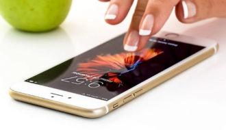 Compra online de smartphones