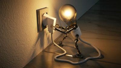 Ahorra en la factura de luz