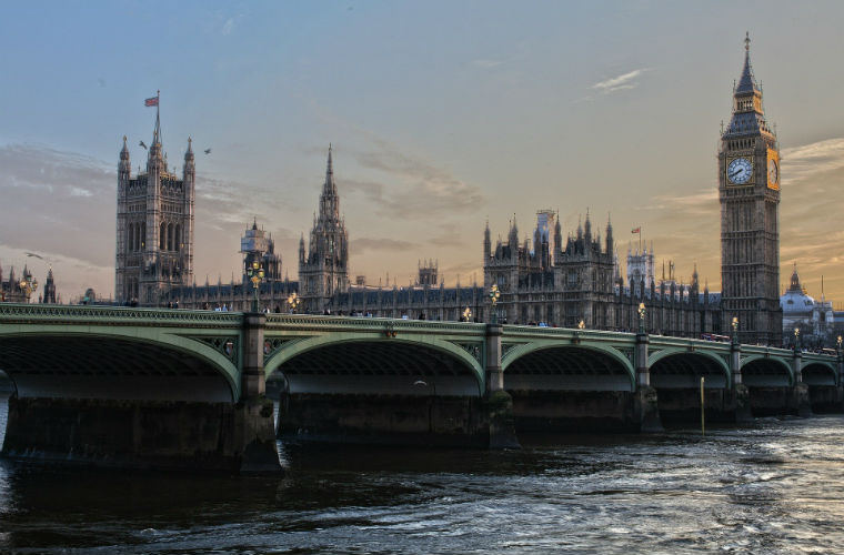 Viaje Express a Londres