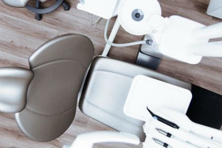 Silla dentista