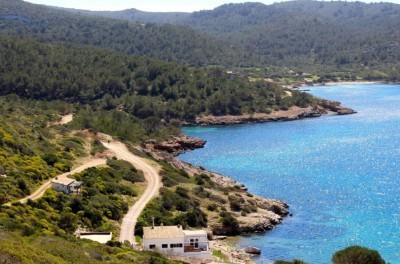 Excursion en barco a Cabrera