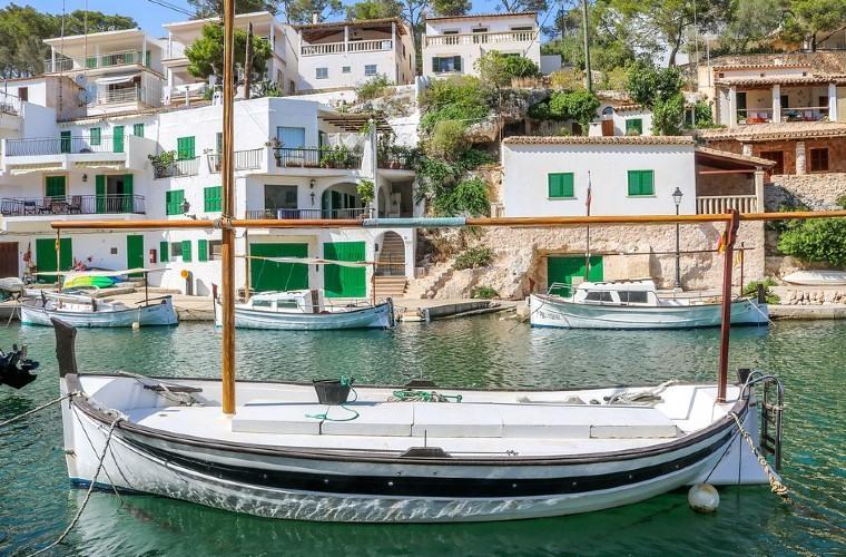 Mejores excursiones en barco en Mallorca