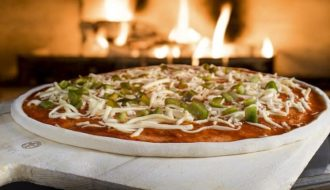 elegir horno para hacer pizzas