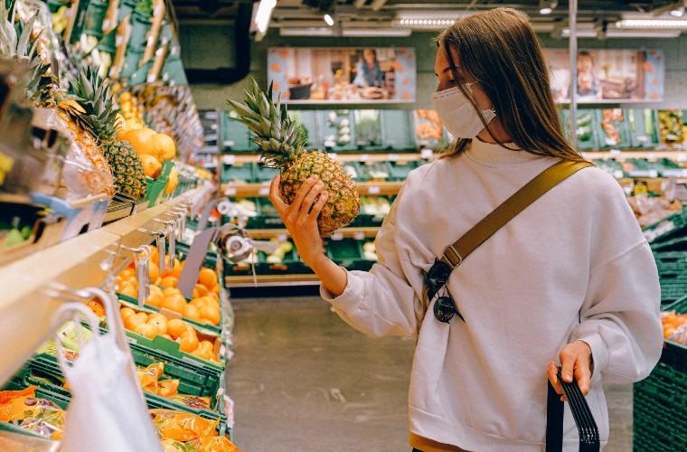 frutas útiles para bajar de peso de manera saludable