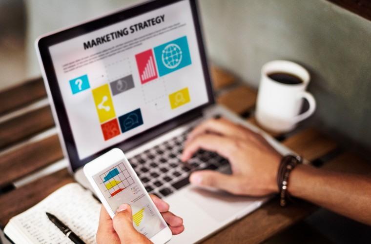 hacer crecer tu negocio a través del marketing digital