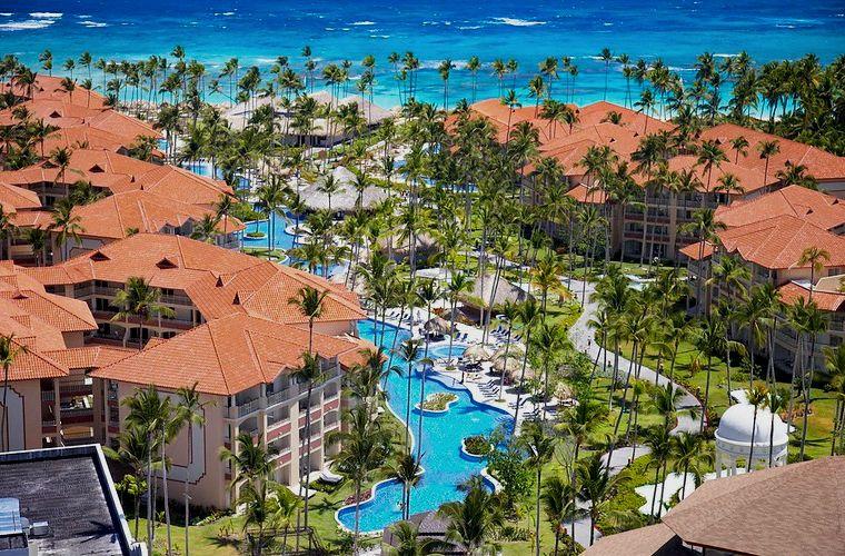 paraíso dominicano